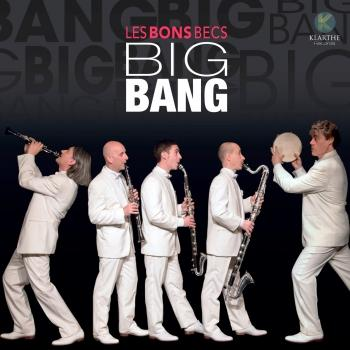 Cover Big Bang