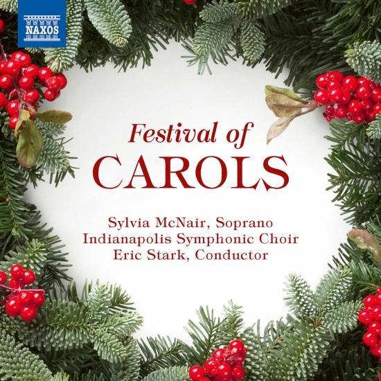 Cover Festival of Carols (Live)