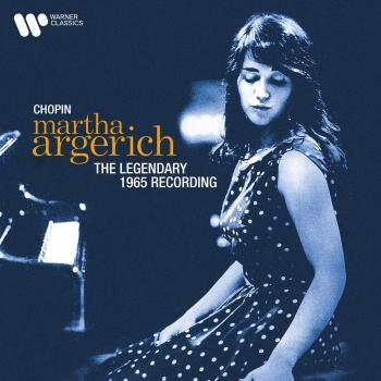 Cover Chopin: The Legendary 1965 Recording (2021 Remastered Version)