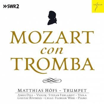 Cover Mozart con Tromba