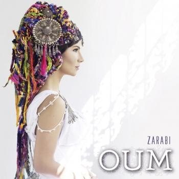 Cover Zarabi