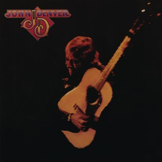 Cover John Denver (Remastered)