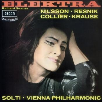 Cover Strauss: Elektra (Remastered)