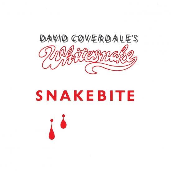 Cover Snakebite EP