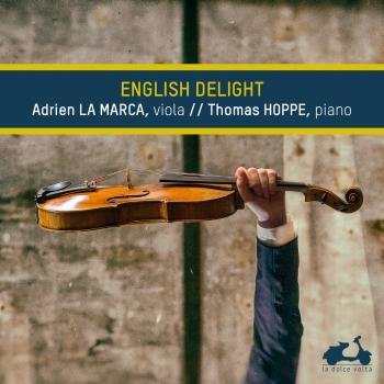 Cover English Delight