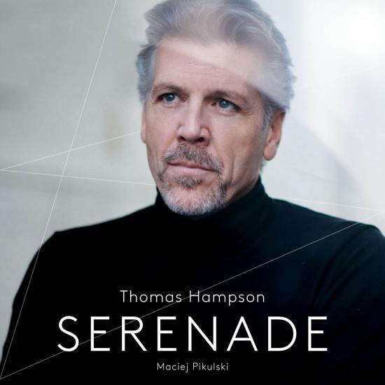 Cover Sérénade