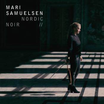 Cover Nordic Noir