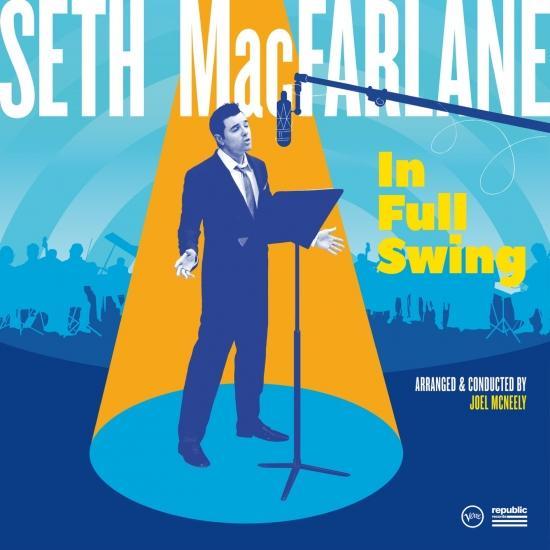 Cover In Full Swing