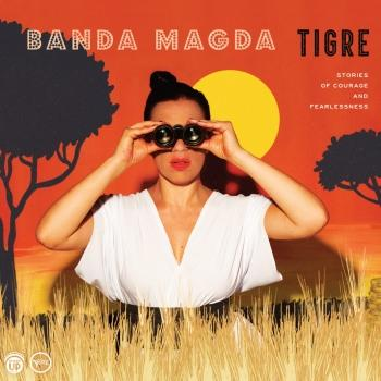 Cover Tigre