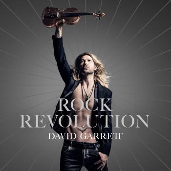 Cover Rock Revolution (Deluxe)