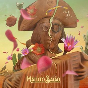Cover Matuto Baião