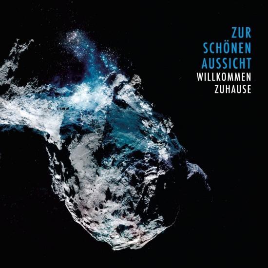 Cover Willkommen Zuhause