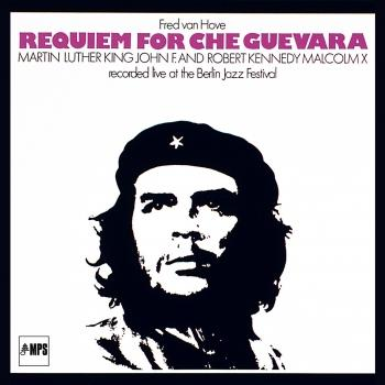 Cover Requiem for Che Guevara (Remastered)