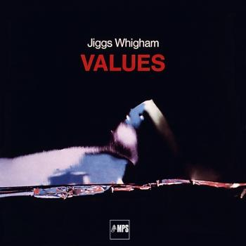 Cover Values (Remaster)