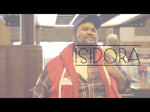 Video INVISIBLE CITIES - Isidora
