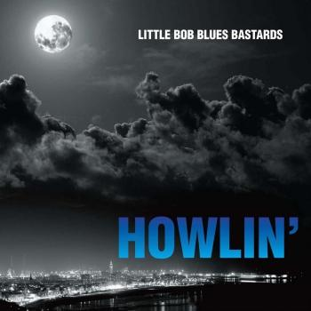 Cover Howlin'