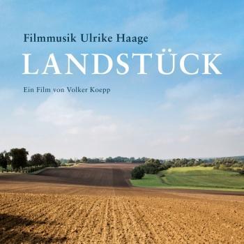 Cover Landstück (Original Score)