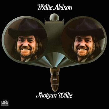 Cover Shotgun Willie