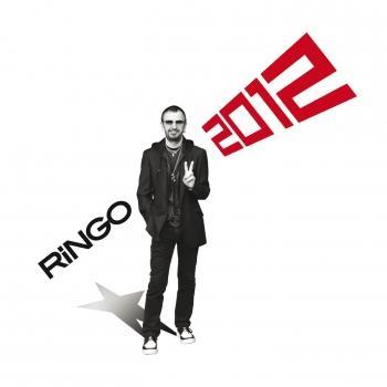 Cover Ringo 2012