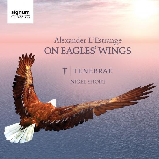 Cover On Eagles' Wings