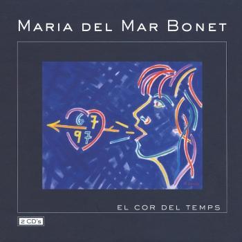 Cover El Cor del Temps (Live)