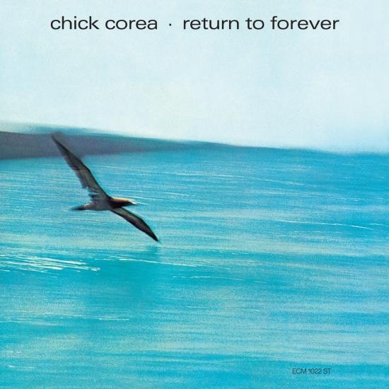 Cover Return To Forever (Remastered)