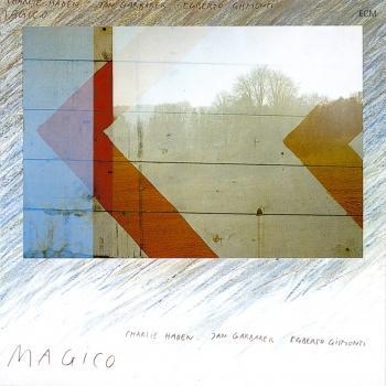 Cover Magico (Remastered)
