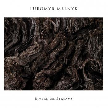 Cover Melnyk: Rivers and Streams