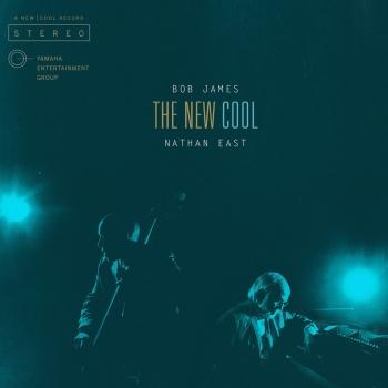 Cover The New Cool