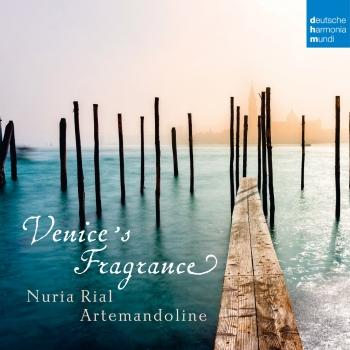 Cover Venice's Fragrance