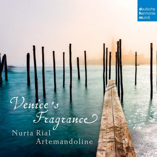 Cover Venice's Fragrance