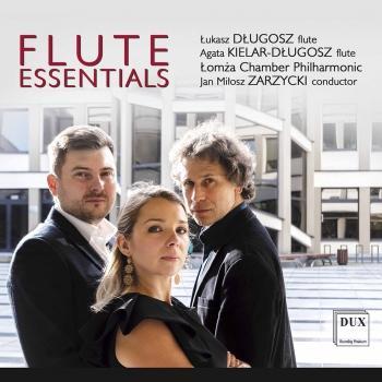 Cover Flute Essentials