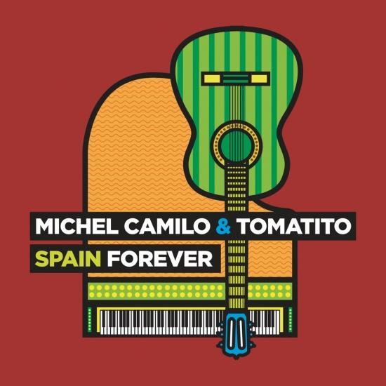 Cover Spain Forever
