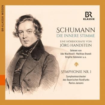 Cover R. Schumann: Die innere Stimme