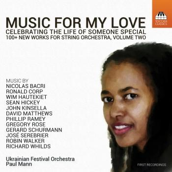 Cover Music for My Love, Vol. 2