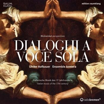 Cover Dialoghi a voce sola