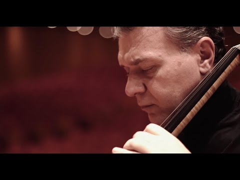 Video Luigi Piovano & Archi di Santa Cecilia - Cinema per archi