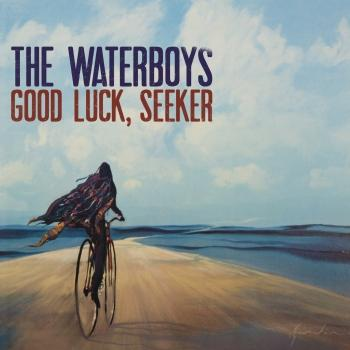 Cover Good Luck, Seeker (Deluxe)