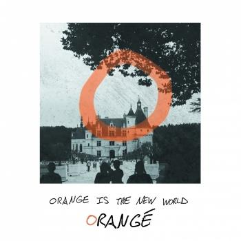 Cover Orange Is the New World