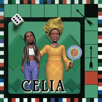 Cover Celia
