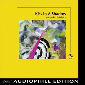 Cover Kiss In A Shadow
