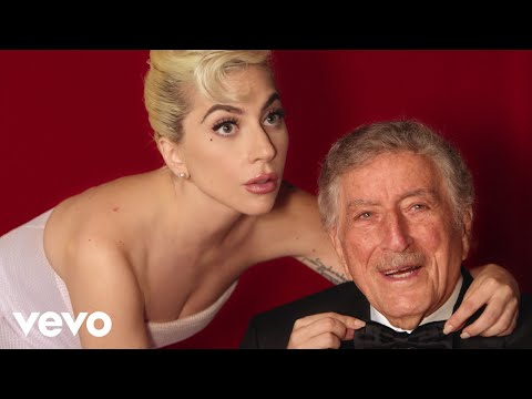 Video Tony Bennett, Lady Gaga - Love For Sale