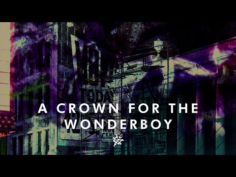 Video Phillip Boa and the Voodooclub - A Crown For The Wonderboy
