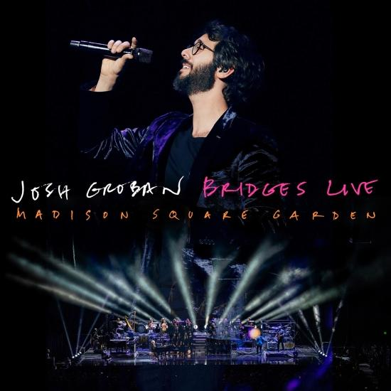 Cover Bridges Live: Madison Square Garden