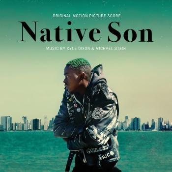 Cover Native Son (Original Motion Picture Score)