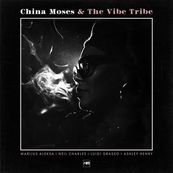 Cover & the Vibe Tribe