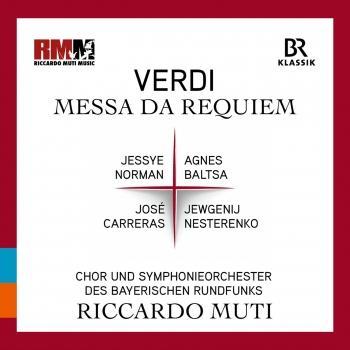 Cover Verdi: Messa da Requiem (Remastered)