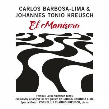 Cover El Manisero