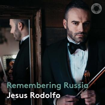 Cover Remembering Russia