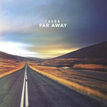 Cover Far Away